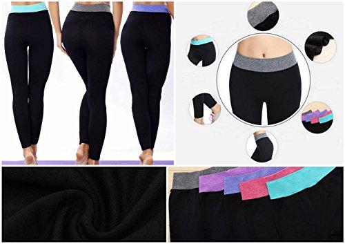 COMVIP -  Tailleur pantalone  - Donna Purple