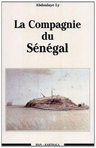 La Compagnie du Sénégal