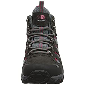 a3986a3d3ff883 Bodmin Mid 5 Ladies weathertite Dark Grey Cochineal