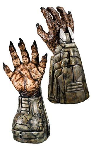 Deluxe Predator Hands Standard