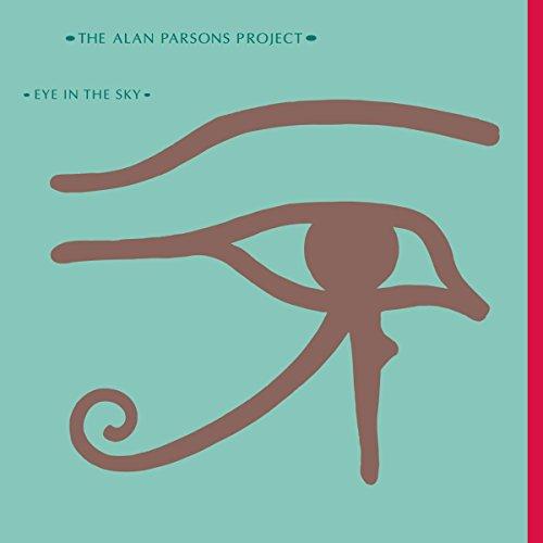 Eye in the Sky [Vinyl LP]
