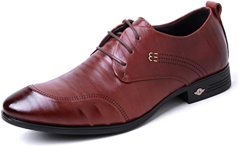 Herbst und Winter Herren  Business  Casual Schuhe Schuhe Rutschfeste Schuhe Für Männer