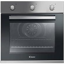 Candy FCP602X Forno elettrico 65L A+ Acciaio inossidabile forno