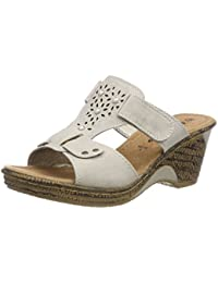 Chaussures Supremo femme