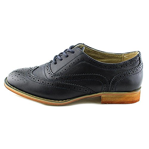 Wanted Babe Femmes Synthétique Oxford blue
