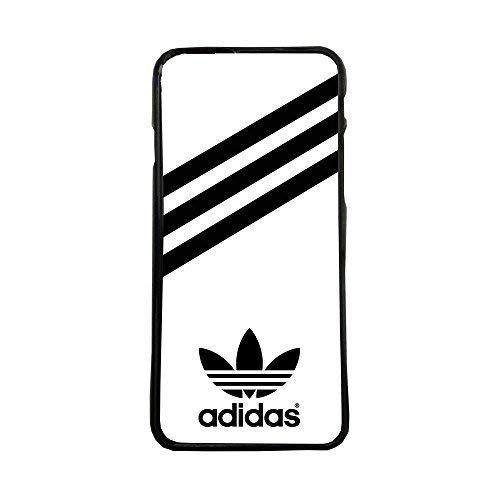 Hülle Tasche für Mobile logo adidas Streifen logo Gehäuse Hülle - Samsung Galaxy S8 plus