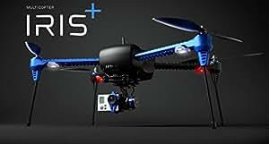 3D Robotics Iris+ Quadcopter Personal Drone by 3DR