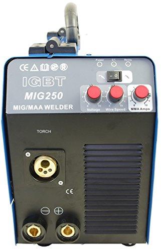 mig-250-schutzgas-inverter-schweissgeraet-mig-mag-e-hand-igbt-250amp-230v-2
