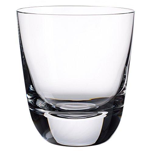 Villeroy & Boch American bar-straight Bourbon 11.4cm Double Old Fashioned Trinkglas, 2Stück Boch American Bar