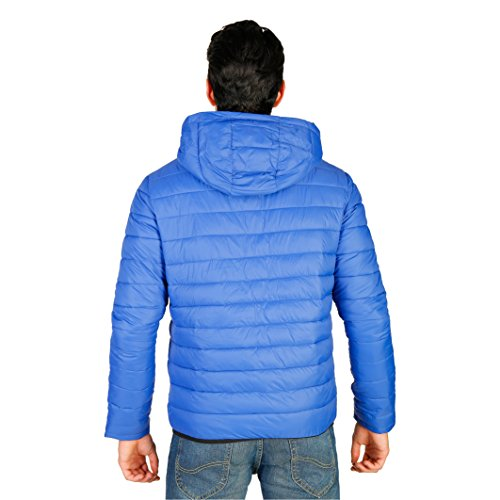 Veste homme Sparco Bleu