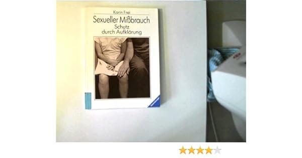 Sexueller Mißbrauch Amazonde Karin Frei Bücher