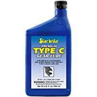 Star brite Premium Type C Lower Unit Gear Lube - 32 oz by Star Brite preisvergleich bei billige-tabletten.eu