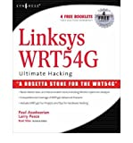 [ [ Linksys WRT54G Ultimate Hacking [ LINKSYS WRT54G ULTIMATE HACKING BY Asadoorian, Paul ( Author ) May-01-2007[ LINKSY