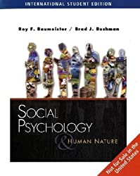 Social Psychology and Human Nature (ISE)