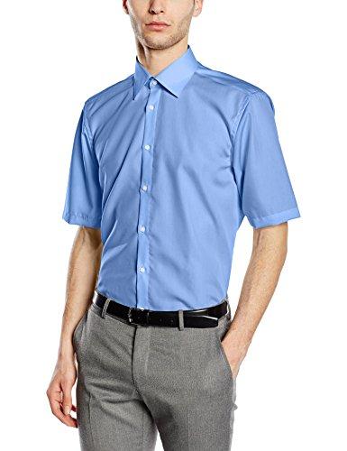 Venti Herren Businesshemd 001620 Blau (blau 11)