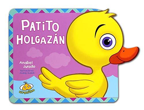 Patito Holgazan (The Countryside) por Anabel Jurado