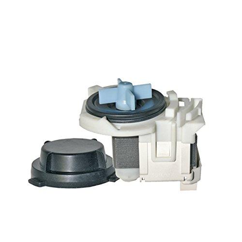 Bauknecht 481236018558 Ablaufpumpe Laugenpumpe Wasserpumpe Magnetpumpe Magnettechnikpumpe Pumpe...
