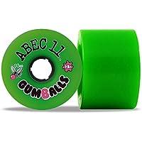 ABEC 11-Ruote da Longboard, dolciumi x 76 mm