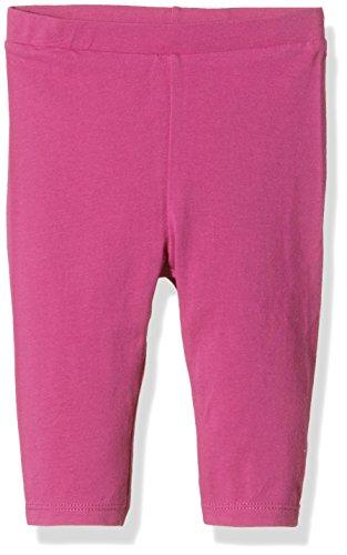 Mexx MX3021577-leggings Bambina    Rosa (Very Berry 651) 3 anni