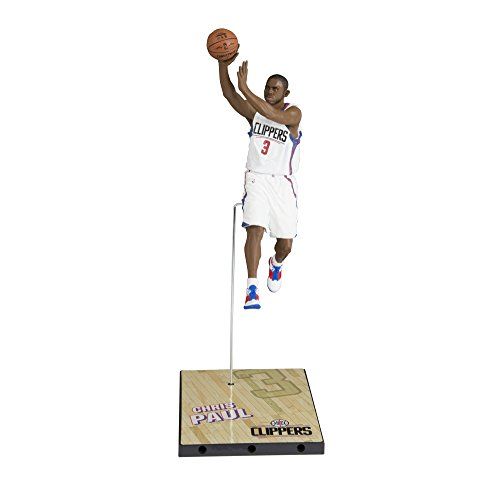 LA Clippers NBA Series 27 Action Figure: Chris Paul