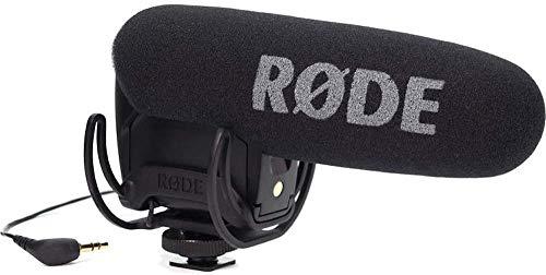 Rode VideoMic Pro Rycote Micro à condensateur pour...
