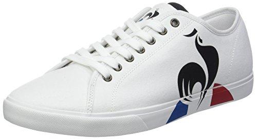Le Coq Sportif Verdon Bold, Baskets Hommes, (Optical White Blanc), 42 EU