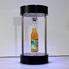 Idea Regalo - flyingbar Nero per Bottiglia modello piccolo–nero