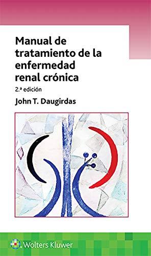 2367880821 Manual de tratamiento de la enfermedad renal cronica