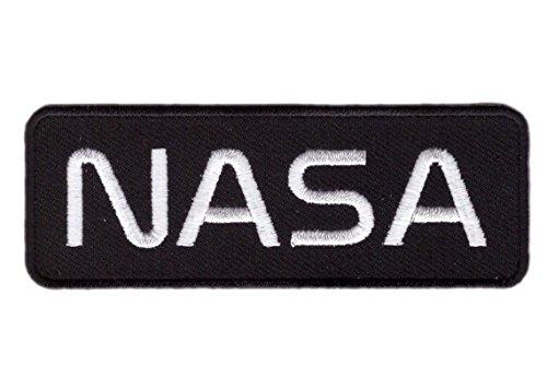 Titan One Europe Black NASA Crew Uniform Space Shuttle Costume Jumpsuit Interstellar Endurance Nolan Alien Sci Fi Movie Patch Taktish Aufnäher Aufbügler