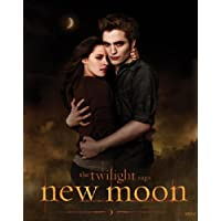 Edward and Bella - Twilight - New Moon - Mini Poster - 40cm x 50cm