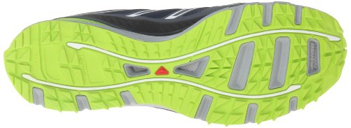 Salomon Sense Mantra 2 Chaussure Course Trial green