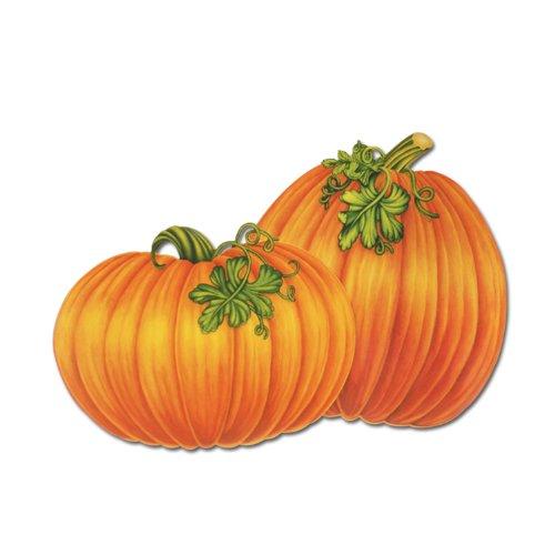 o verpackt Kürbis Aussparungen, 40,6cm (Halloween Aussparungen Für Kürbisse)