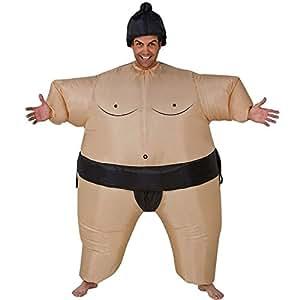 Safield - Costume / Déguisement sumo gonflable