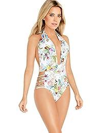 Sylvie Flirty Swimwear Damen Monokini Britta