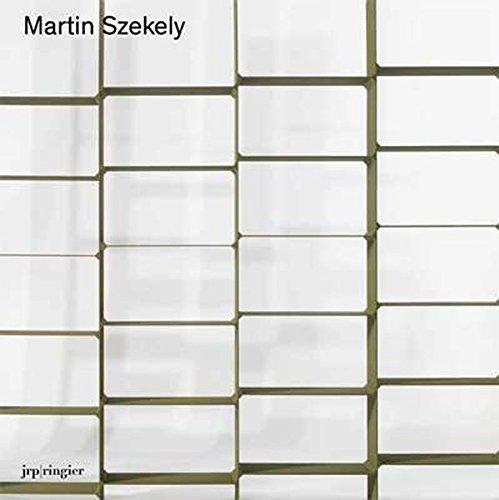 Martin Szekely par Elisabeth Lebovici