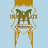 Music Best Deals - Immaculate Collection (Blue/White Marble & Gold Vinyl) [VINYL]