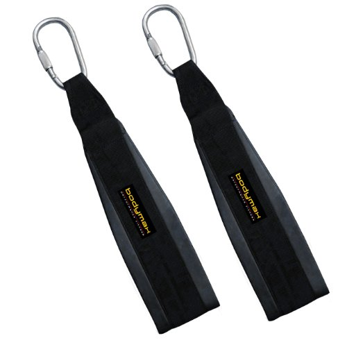 Bodymax Ab Sling Arm Straps - Pair