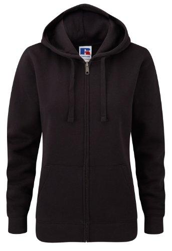 z266f-damen-authentic-hooded-sweatjacke-sweatshirtjacke-jacke-mit-kapuze-grossesfarbeblack