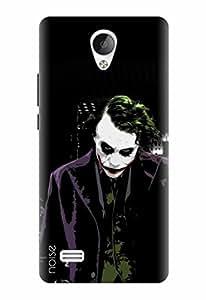 Noise Designer Printed Case / Cover for Vivo Y21L / Movies & Tv Series / Joker Design - (GD-145)