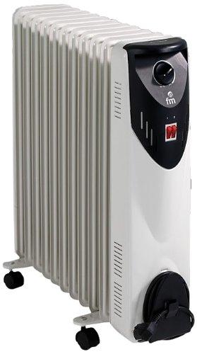 FM RW-25 - Calefactor