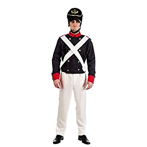 Limit ea171 TM Tzar soldados Uniformes trajes () talla M