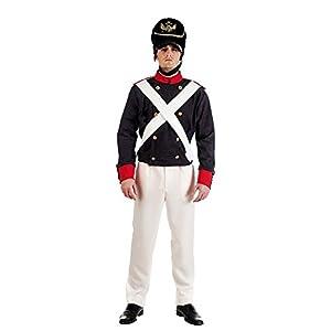 Limit ea171 txl Tzar soldados Uniformes trajes (,) extragrande
