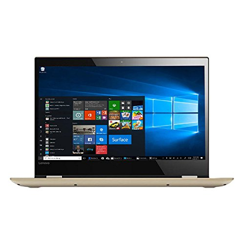 LENOVO YOGA 520 80X800QBIN 14 inch Laptop (INTEL CORE i5 7th gen, 4GB, 1TB HDD,WINDOWS 10,Intel HD Graphics 620)