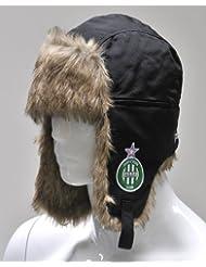 Chapka Bonnet ASSE - Collection officielle - AS SAINT ETIENNE - Football Ligue 1 - Taille homme