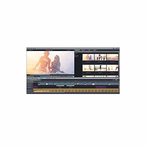 MAGIX Video deluxe – 2017 – das Programm, mit dem Videobearbeitung Spaß macht -