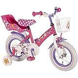 "Volare Disney Minnie Bow-Tique 12"" Kinderrad"