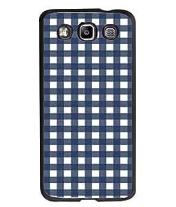 PrintVisa Designer Back Case Cover for Samsung Galaxy Win I8550 :: Samsung Galaxy Grand Quattro :: Samsung Galaxy Win Duos I8552 (Evergreen long lasting beautiful pattern blue)
