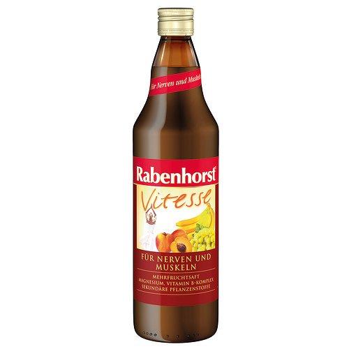 RABENHORST Vitesse für Nerven & Muskeln Saft 700 ml Saft