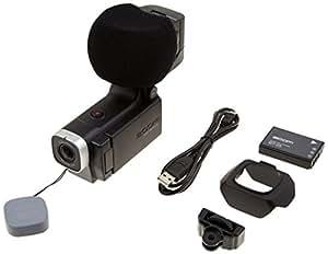 Zoom Q8 Enregistreur numérique Noir
