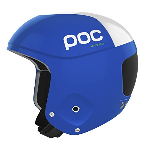 POC Skull Orbic Comp Casque de ski unisexe KRYPTON BLUE